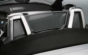 Genuine BMW Wind Deflector Center E85 Z4 Roadster