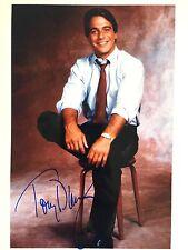Tony Danza IN PERSON Autograph Photo