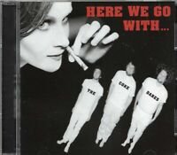 The Coke Dares - Here We Go With (2005 CD) New