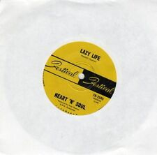 Jazz Very Good (VG) Sleeve Single Vinyl Records