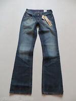 Tommy Hilfiger SALLY Jeans Hose W 27 /L 34, NEU ! Vintage Washed Denim, RAR ! 34