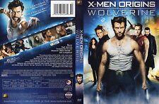 X-men 4 / Origins: Wolverine