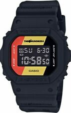 Casio G-SHOCK x The Hundreds DW-5600HDR-1ER Limited Edition
