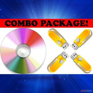 NEW & Fast Ship! Virtual Box Visualization System - Run Multiple OS - PC Combo