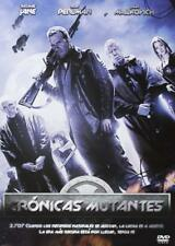 Crónicas Mutantes - Mutant Chronicles