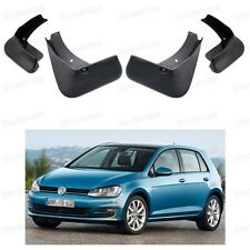 4x Car Mud Flaps Splash Guard Fender Mudguard for Volkswagen Golf MK7 2013-2016