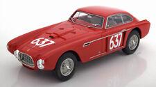 1:18 CMR Ferrari 340 Berlinetta Mexico #637, Mille Miglia