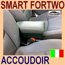 SMART FORTWO - accoudoir et stockage pour - armrest storage- apoyabrazos - Italy