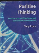 POSITIVE THINKING-Exercises & activities for mental & emotional development NEW