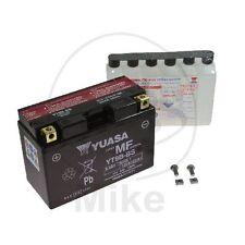 Yuasa Batterie YT9B-BS Dry für Yamaha