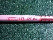 "TAYLORMADE R11S GRAPHITE DESIGN TOUR AD DI-6X X-S FLEX SHAFT!! 44 1/4"" to TIP!!!"