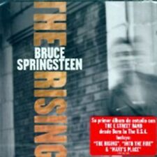 Bruce Springsteen/ the Rising (Columbia col 580002) CD Álbum
