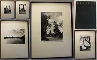 Original Fotomappe von Dresden mit 12 großformatigen Fotos 1930/40er Jahre sf