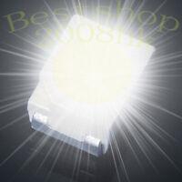 100PCS POWER TOP SMD SMT White PLCC-2 3528 1210 Super Bright Light LED MF