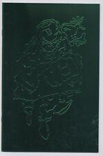 GREEN LANTERN (deutsch) # 1 METALLIC-VARIANT - GRÜNES-COVER - PANINI 2001 - TOP