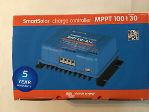 Victron SmartSolar MPPT 100V Charge Controller