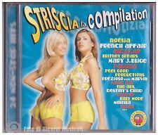 STRISCIA LA COMPILATION 2002
