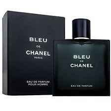 CHANEL BLEU DE CHANEL Eau de Parfum Spray 150 ml 5 oz NIB +GIFT