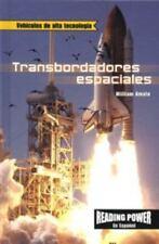 Transbordadores Espaciales/the Space Shuttle (Vehiculos De Alta-ExLibrary