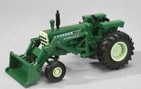 Oliver 1750 Tractor w/ Loader - SpecCast 1:64 - SCT694*
