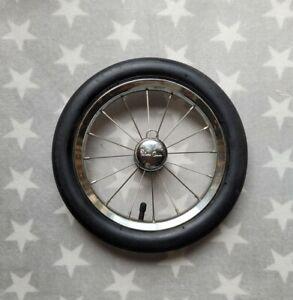 Silver Cross Sleepover Elegance Front Wheel