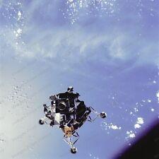 16x20 Poster NASA Apollo 9 Lunar Module Spider 5th Day Apollo Mission #NASA3