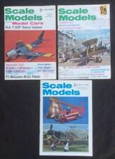 Models Craft Magazines