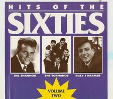 Hits Of The Sixties CD Volume 2 Various