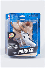 Tony Parker - Spurs - NBA Action Figure - Series 23