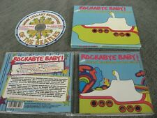 Rockabye Baby more lullaby renditions of the Beatles - CD Compact Disc
