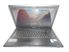 LENOVO G560 15.6 WEBCAM P6100 2.0GHz 3GB RAM 250GB HDD WINDOWS 7 OFFICE 13