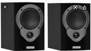 Mission M31i Speakers