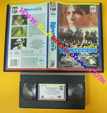 film VHS NOVECENTO atto primo 1989 Bernardo Bertolucci CBS FOX (F110) no dvd