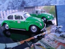 1/43 Vitesse (Portugal)  Volkswagen Beetle Taxi Mexico