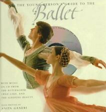 Young Person's Guide to the Ballet