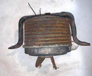 "Smiths Heater CHS920/4  700899 off TR3. 4"".  Needs Some Work  —B- 1"