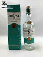 Empty Bottle The Glenlivet Double Oak 750ML 12 years Single Malt Scotch Whisky