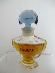 SHALIMAR vom Guerlain Micro-Miniatur 2,0 ml   Vintage