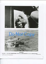 Charlie Sheen Michael Biehn Rick Rossovich Navy Seals Original Press Movie Photo