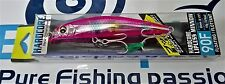 NEW Duel Hardcore Lipless Minnow 90F FLOATING F942 Col: KPCA JAPAN