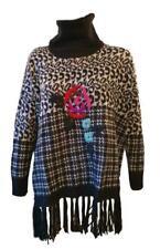 Desigual Damen Pullover günstig kaufen | eBay