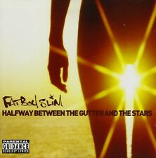 FATBOY SLIM - HALFWAY BETWEEN THE GUTTER AND THE STARS   CD NEU