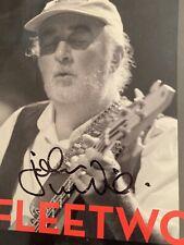 Fleetwood mac *autographed* Rare Photobook