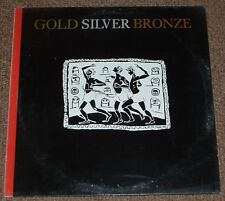 MUSIC LIBRARY NEW SOUTHERN gold silver bronze ALAN HAWKSHAW 1987 UK STEREO LP