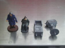 SUBBUTEO TV TOWER COMMENTATOR AND CAMERAMAN WITH MONITOR AND CAMERA **VGC**