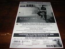 MICHAEL JONES - PLAN MEDIA N&B PRISES ET REPRISES !!!!!