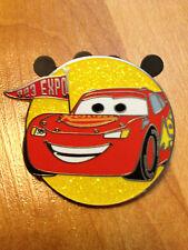 Disney D23 EXPO 2013 Mystery Box Pin LIGHTNING MCQUEEN Cars