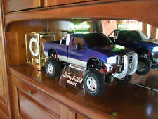 Deluxe stand for TAMIYA FORD F-350 High-Lift 4x4 F350