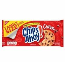 Chips Ahoy! Chewy Chocolate Chip Cookies Family Size