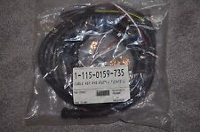 """Raven Industries Cable Assembly 440 212"""" LG Furatell Part# 1-115-0159-735"""